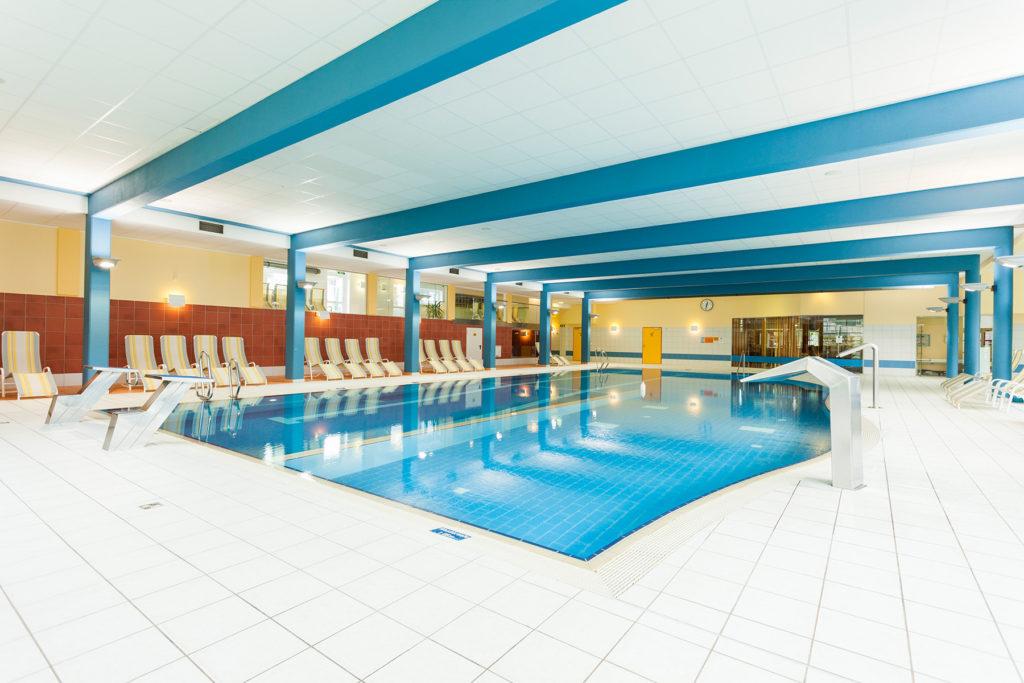 Joglland Hotel Inklusivleistungen