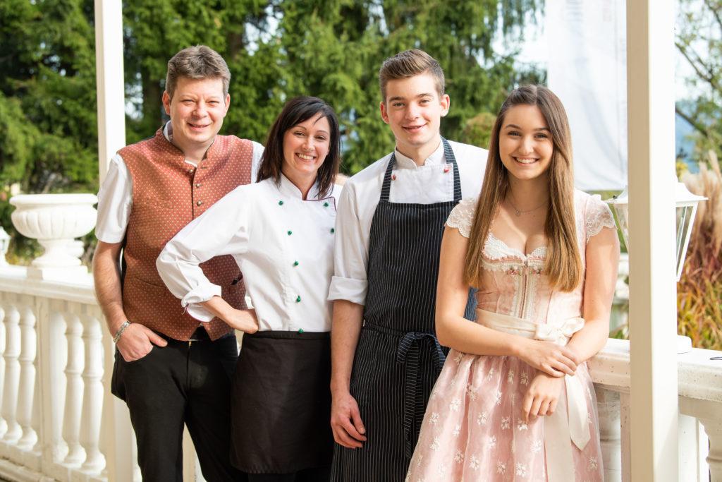 Familie Prettenhofer, Wenigzell