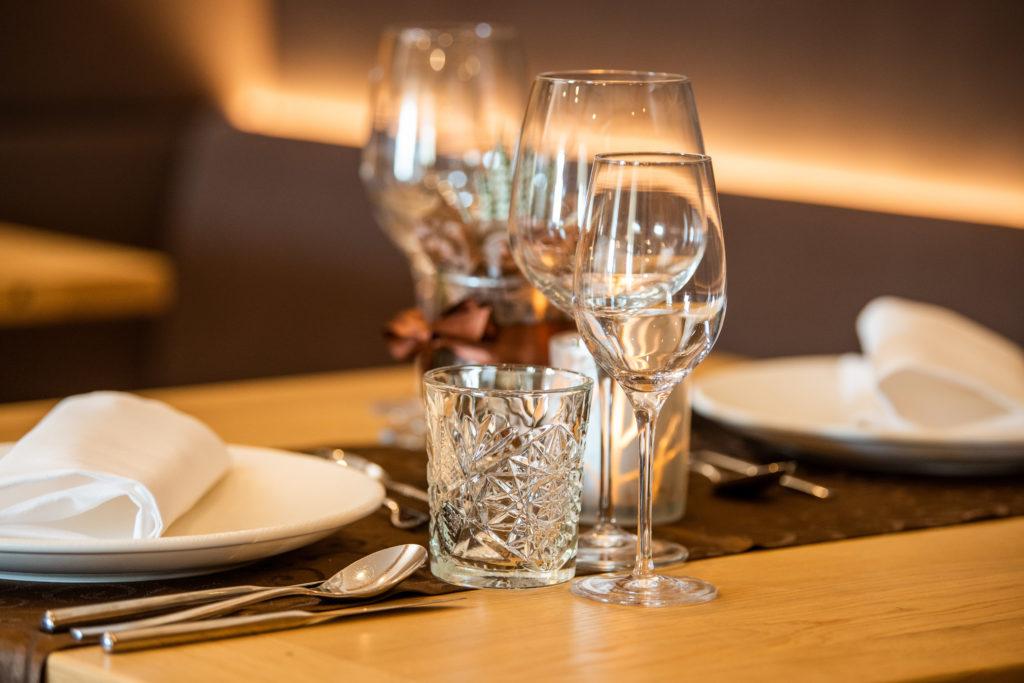 Steirische Köstlichkeiten im Joglland Hotel