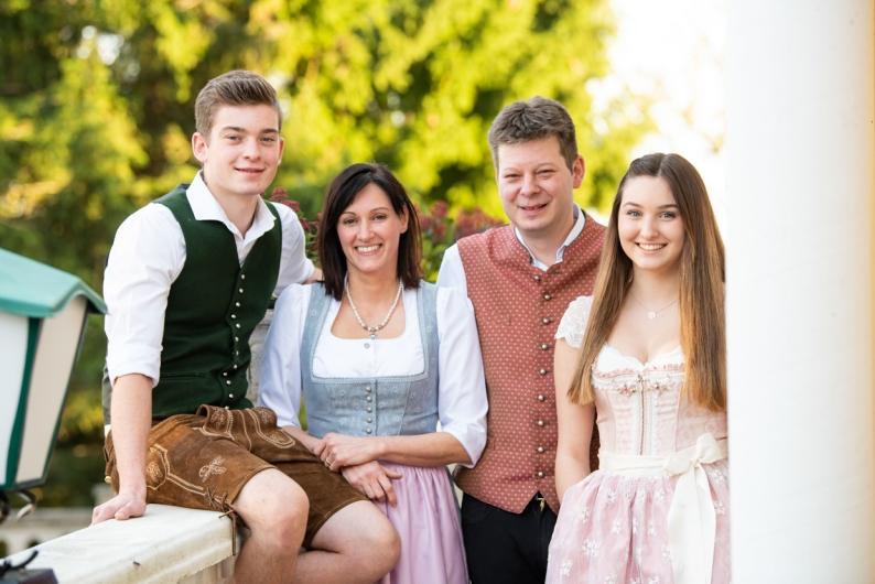 Familie Prettenhofer