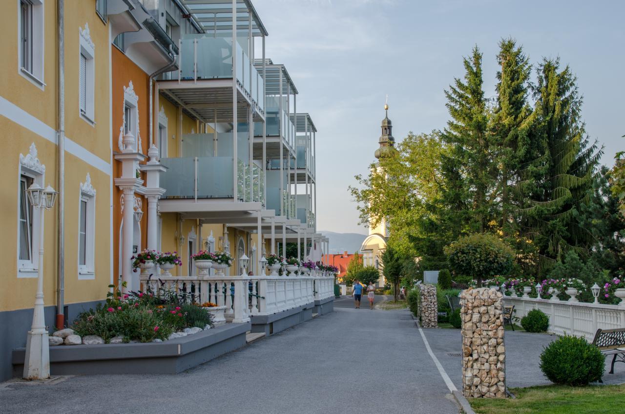 Joglland Hotel in Wenigzell