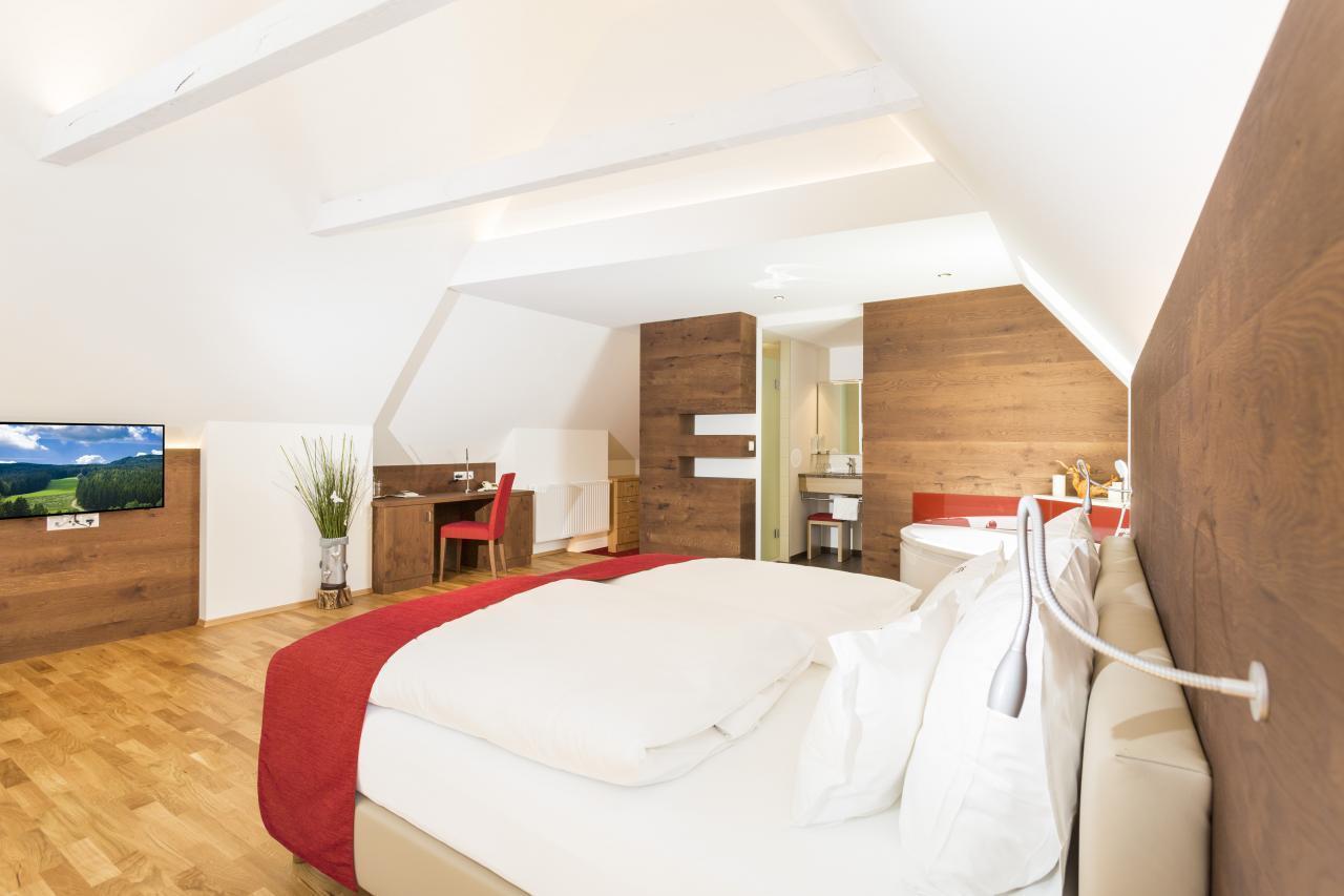 Sternzeichen-Suiten Joglland Hotel