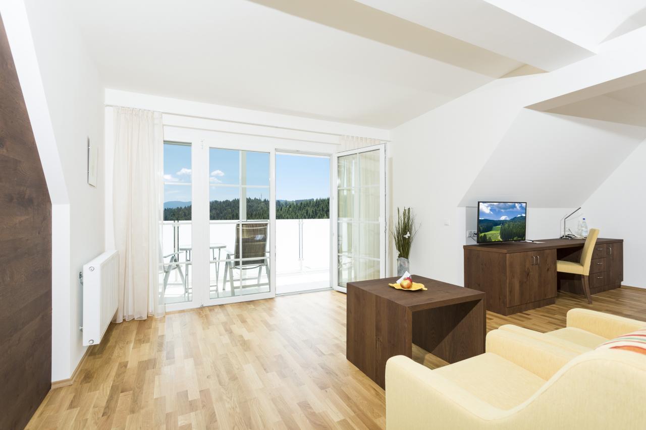 Joglland Hotel Sternzeichen - Zimmer