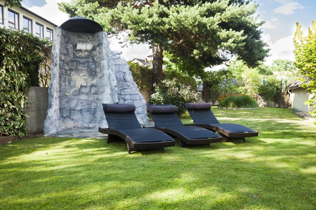 Relaxen im Joglland Hotel