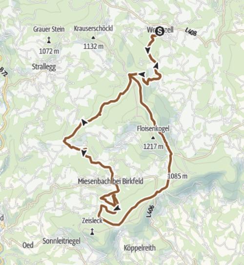 Trail Land Tour Joglland