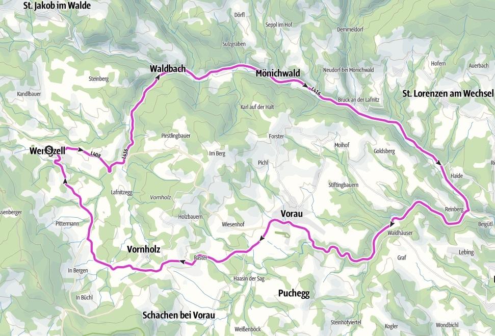 Beigütelrunde Oststeiermark