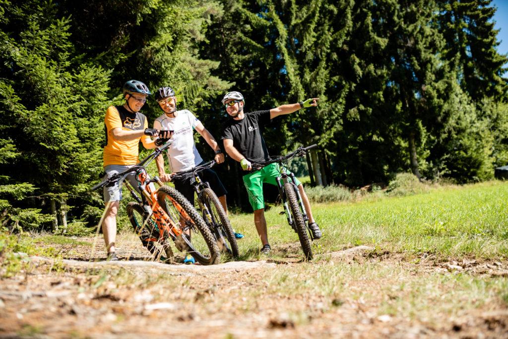 Urlaub in der Region Joglland Waldheimat