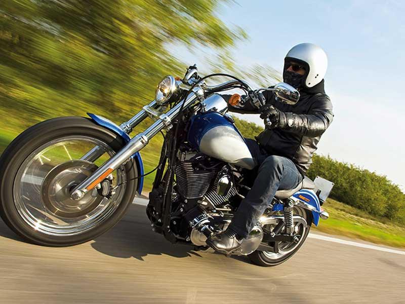 Motorradreise Steiermark