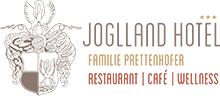 Joglland Hotel Prettenhofer – Restaurant | Café | Wellness